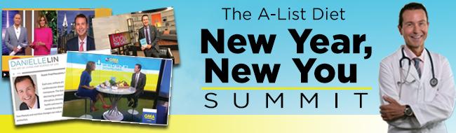 A-List Diet Summit